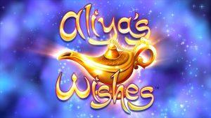 Aliya's Wishes slot review