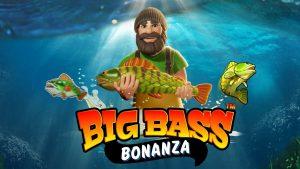 big bass slot